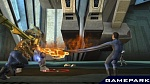 Скриншот Fantastic Four: Rise of the Silver Surfer (PS3), 1