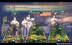 Скриншот Beatles: Rock Band (PS3), 1