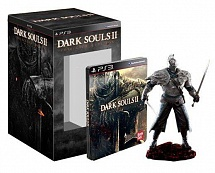 Dark Souls II Collector's Edition (PS3)