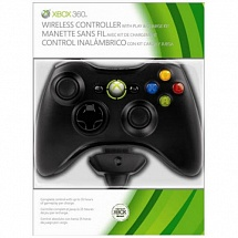 Controller Wireless R + Play & Charge Kit