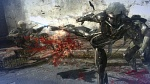 Скриншот Metal Gear Rising: Revengeance (Xbox 360), 2