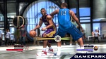 Скриншот NBA Ballers: Chosen One (PS3), 2