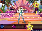 Скриншот Hannah Montana Spotlight World Tour  (Wii), 4