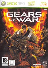Gears of War (Xbox 360) (GameReplay)