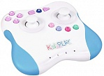 Скриншот Kidz Play Wireless Adventure Game Pad Голубой, 3