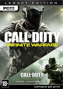 Call of Duty: Infinite Warfare Legacy Edition (PC)