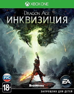 Dragon Age: Инквизиция (Xbox One) от GamePark.ru