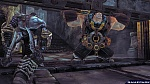 Скриншот Darksiders 2 (PS3), 3