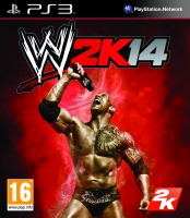 WWE 2K14 (PS3) (GameReplay)