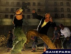 Скриншот Def Jam Fight for NY, 2