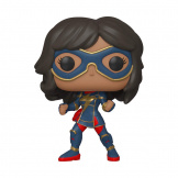 Фигурка Funko POP Marvel: Avengers Game – Kamala Khan (47760)
