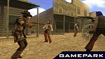 Скриншот GUN Showdown (PSP), 4