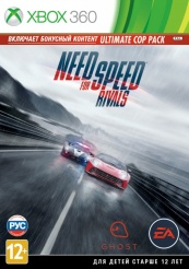Need for Speed Rivals Limited Edition (Xbox 360)