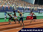 Скриншот Summer Athletics (Wii), 1