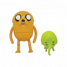 Фигурка Adventure Time: Jake & Tree Trunks