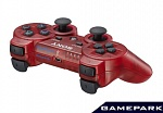 Скриншот Дурная Репутация 2 + DualShock 3 Red, 2