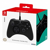 Nintendo Switch Геймпад Hori HORIPAD для консоли Switch (NSW-001U)
