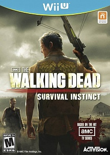 The Walking Dead: Survival Instinct (Wii U)