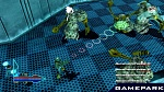 Скриншот Alien Syndrome (PSP), 2
