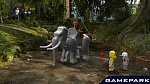 Скриншот LEGO Indiana Jones: the Original Adventures (Xbox 360), 8
