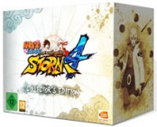 Naruto Shippuden Ultimate Ninja Storm 4 Collector's Edition (PS4)