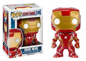 Фигурка POP! Iron Man