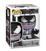Фигурка Funko POP Marvel Venom – Venomized Thanos (Только в GamePark)