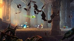 Скриншот Rayman Legends (PS4), 4