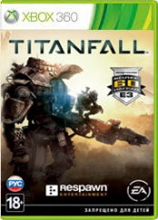 Titanfall (Xbox 360) (GameReplay)