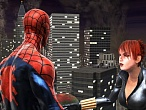 Скриншот Spider-Man: Web of Shadows (PS2), 6