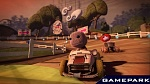 Скриншот LittleBigPlanet Karting (PS3), 2