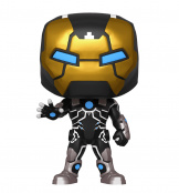 Фигурка Funko POP Marvel 80th – IronMan Model 39 (GW) (Exc)