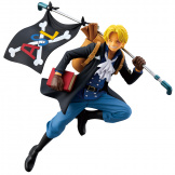 Фигурка One Piece – Sabo (BP39951P)