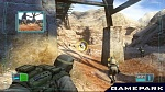 Скриншот Tom Clancy's GR Advanced Warfighter (Xbox 360), 5