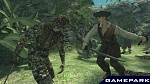 Скриншот Pirates of the Caribbean: At World's End (Xbox 360), 6