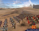 Скриншот History Channel: Great Battles of Rome, 3