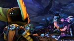 Скриншот Ratchet & Clank: All 4 One (PS3), 7