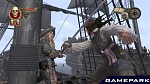 Скриншот Pirates of the Caribbean: At World's End (Xbox 360), 8