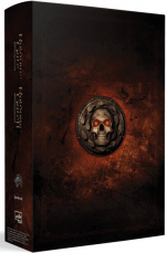 Baldur's Gate: Enhanced Edition и Baldur's Gate 2: Enhanced Edition. Коллекционное издание (PS4)