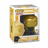 Фигурка Funko POP Fortnite – Midas (MT) (52973)