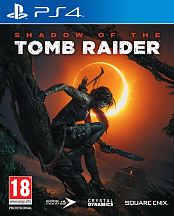 Shadow of the Tomb Raider (PS4) (GameReplay)
