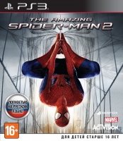 The Amazing Spider-Man 2 (PS3) (GameReplay)