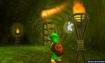 Скриншот Legend of Zelda Ocarina of Time 3D (3DS), 11