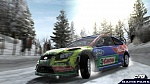 Скриншот WRC: FIA World Rally Championship (PS3), 1