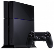 "PlayStation 4 1TB ""Game replay"" (В)"