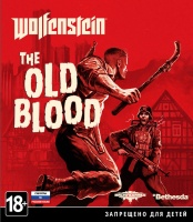 Wolfenstein: The Old Blood (XboxOne)