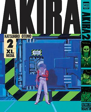 Акира (Том 2)