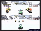 Скриншот SnoCross 2 Featuring Blair Morgan, 6