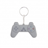 Брелок Difuzed Playstation – Grey Controller (KE128828SNY)