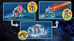 Скриншот LEGO Dimensions Fun Pack - DC Comics (Cyborg, Cyber-Guard), 3